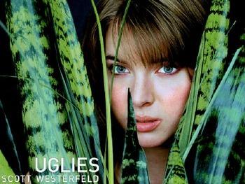 Uglies by Scott Westerfeld - Prereading Activity
