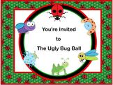 Phonics -AW, OI, OY, OI, OO Sounds  Ugly Bug Ball Theme