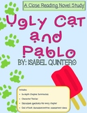 Ugly Cat and Pablo by Isabel Quintero, Book Study