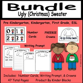 Ugly (Christmas) Sweater Bundle