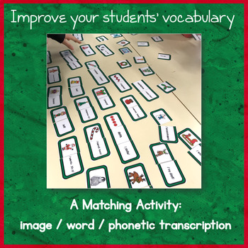 Ugly Christmas Sweater Activities and Worksheets