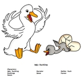 Ugly Duckling Reader's Theater