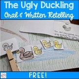 Ugly Duckling Retelling Free