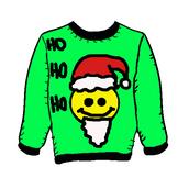 Ugly Sweater-Art