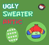 Ugly Sweater Artic - No Prep!