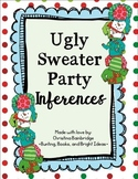 Ugly Sweater Party Inference Activity
