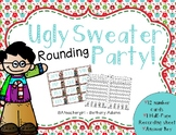 Ugly Sweater Rounding Party