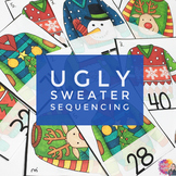 Ugly Sweater Sequencing Scoot