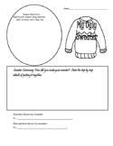 Ugly Sweater Writing Fun