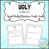 Ugly by Robert Hoge Novel Study/Literature Circle Guide