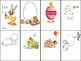 Ugly duckling for Easter 丑小鸭-复活节版本