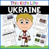 Ukraine Country Study