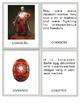 Ukraine Montessori 2-part Cards