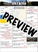 Ukraine Worksheet