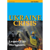 Ukraine in Crisis - What Happened?