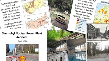 Ukraine's Chernobyl and Japan's Fukushima Nuclear Accidents: Same? Different?