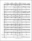 Ukrainian Bell Carol for Band
