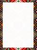 Ukrainian Themed Writing Paper *Freebie*