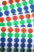 Ukulele - 36 Sets of Laminated Stickers