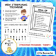 Ukulele Course for Kids (Worksheets)