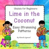 Ukulele For Beginners: Easy Strumming Patterns