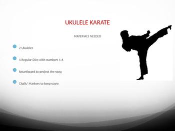 Ukulele Games - 2ND EDITION