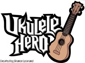Ukulele Hero Program