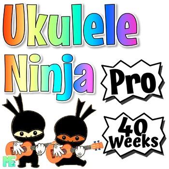 Ukulele Karate ~PRO~ Beginner Ukulele Lessons