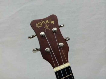 Ukulele: Number Patterns on Open Strings play along songs