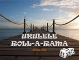 Ukulele Roll-A-Rama - Core 24