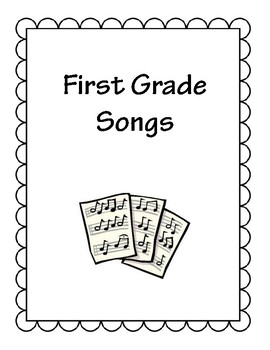 Ukulele Songs for First Grade for MIMIO