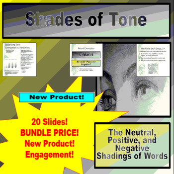 Ulimate Tone PowerPoint