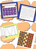 Ultimate 3rd Grade Fountas and Pinnell Smartboard Lessons100 pack (2005 edition)