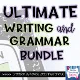Ultimate 4th Grade Writing and Grammar BUNDLE