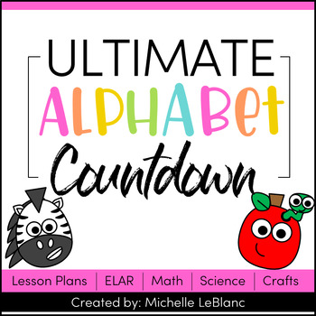 Ultimate ABC Countdown