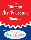 Ultimate Air Pressure Bundle - 5 downloads +FREE product!