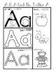 Ultimate Alphabet Activity Workbook with Zoo Phonics - Coming Soon