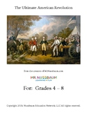 Ultimate American Revolution Unit for Grades 4-8