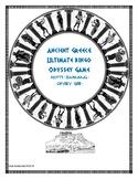 Ultimate Ancient Greece Bingo---People, Places, Ideas