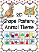 #ThriftyThursday Ultimate Classroom Decor Bundle: Animal T