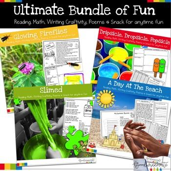 Ultimate Anytime Bundle of Fun