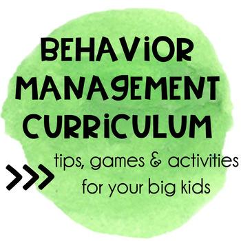 Ultimate Behavior Management Bundle - Promote Kindness & Empathy