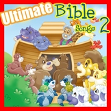 Ultimate Bible Songs 2