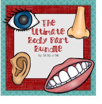 Ultimate Body Part Bundle