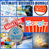 Business Lessons Ultimate Bundle