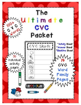 Ultimate CVC Packet