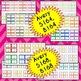 MEGA Chevron Editable Labels Bundle Classroom Notebook Folder Name Tags