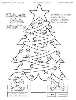 Ultimate Christmas Language Bundle CC L.1.1, L.2.1,L.3.1