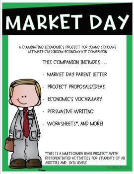 Ultimate Classroom Economy & Financial Literacy Kit