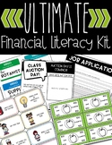Ultimate Classroom Economy & Financial Literacy Kit